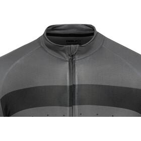 AGU Six6 Classic Shortsleeve Jersey Men grey